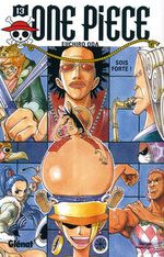 Couverture Sois forte ! - One Piece, tome 13