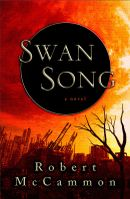 Couverture Swan Song