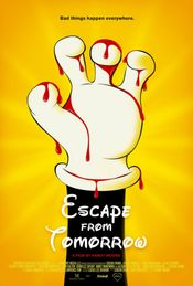 Affiche Escape From Tomorrow