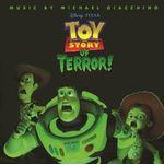 Pochette Toy Story of Terror ! (OST)