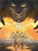Couverture Le Monde de Milo, tome 2