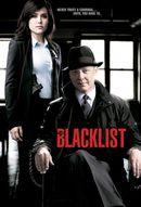 Affiche The Blacklist
