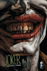 Couverture Joker