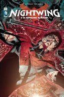 Couverture La République de demain - Nightwing, tome 2