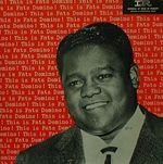 Pochette This Is Fats Domino!