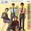 Pochette The Beatles' Million Sellers (EP)