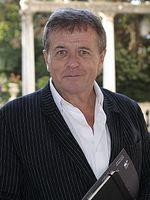 Photo Patrice Chéreau