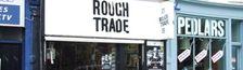 Cover The Rough Trade's Album Club