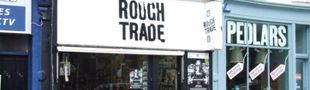 Cover The Rough Trade's Album Club