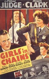 Affiche Girls in Chains