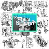 Pochette Mathieu Boogaerts