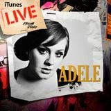 Pochette iTunes Live From SoHo (Live)