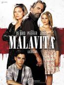 Affiche Malavita