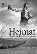 Affiche Heimat : Chronique d'un rêve / L'Exode
