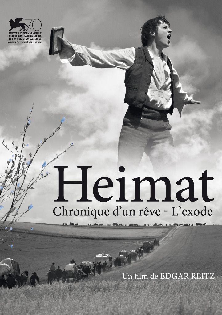 Votre dernier film visionné - Page 20 Heimat_Chronique_d_un_reve_L_Exode