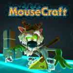 Jaquette MouseCraft