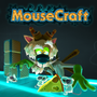 Jaquette MouseCraft