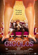 Affiche Moroccan Gigolos