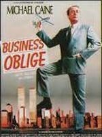 Affiche Business Oblige