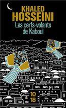 Couverture Les Cerfs-volants de Kaboul