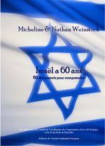 Couverture Israël a 60 ans