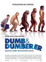 Affiche Dumb & Dumberer : Quand Harry rencontra Lloyd