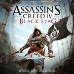 Pochette Assassin's Creed IV: Black Flag: Original Game Soundtrack (OST)