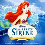 Pochette La Petite Sirène (OST)