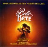 Pochette La Belle et la Bête (OST)