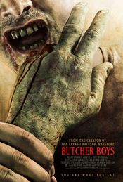 Affiche Butcher Boys
