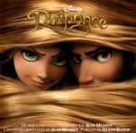 Pochette Raiponce (OST)