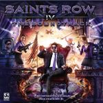 Pochette Saints Row IV: The Soundtrack