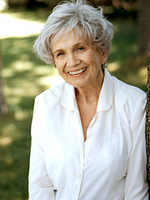 Photo Alice Munro