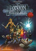 Affiche Le Donjon de Naheulbeuk