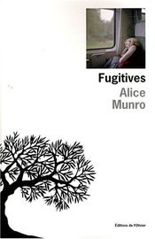 Couverture Fugitives