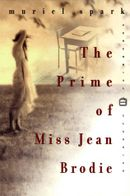 Couverture The Prime of Miss Jean Brodie