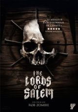 Affiche The Lords of Salem