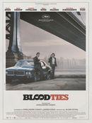 Affiche Blood Ties