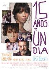 Affiche 15 Years and One Day