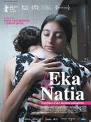 Affiche Eka et Natia, chronique d'une jeunesse géorgienne