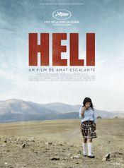 Affiche Heli