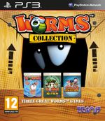 Jaquette Worms Collection