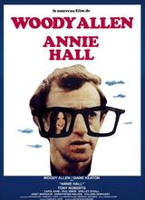 Affiche Annie Hall