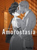 Couverture Amorostasia