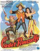 Affiche Cadet Rousselle