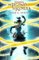 Affiche Avatar: La legende de Korra