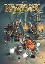 Couverture Le Donjon de Naheulbeuk, tome 12