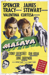 Affiche Malaya