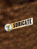 Affiche Suricate