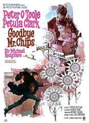 Affiche Goodbye, Mr. Chips